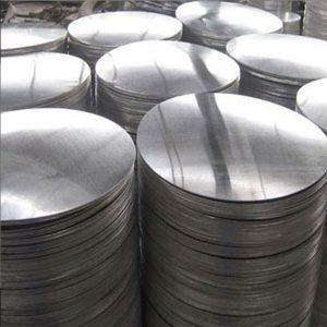 1050 Aluminum Discs