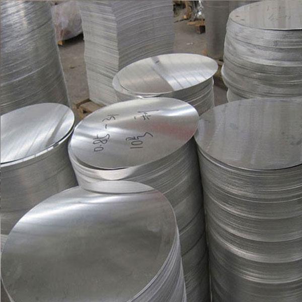 1060 Aluminum Discs