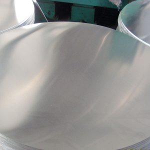 1070 aluminum discs