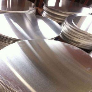 1100 Aluminum Discs