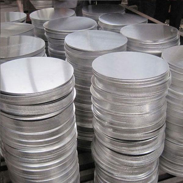 3004 aluminum discs
