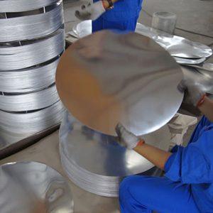 3005 aluminum discs