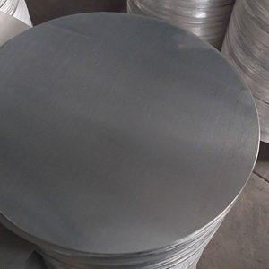 3105 aluminum discs