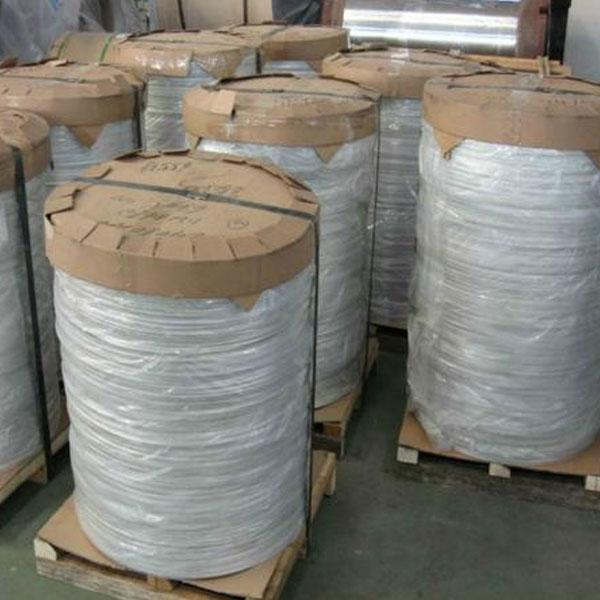 5052 aluminum discs