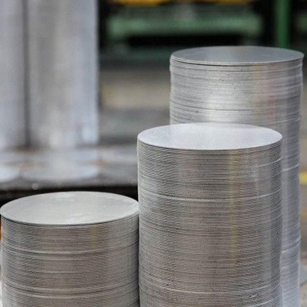 5083 aluminum discs