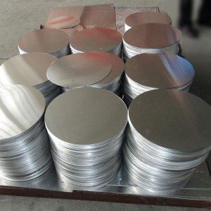 5754 aluminum discs