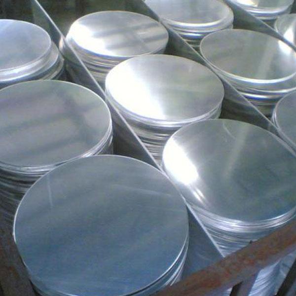 8128 aluminum discs