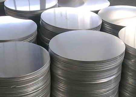 aluminum circle sheet