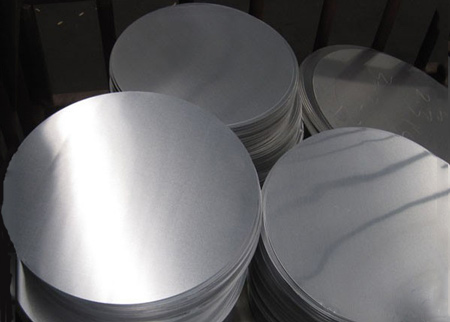 aluminum circle for spinning