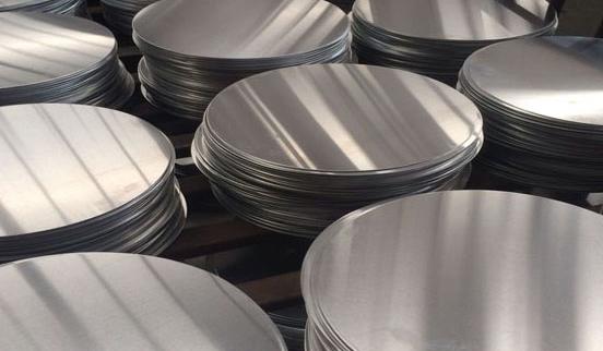 aluminum disc price