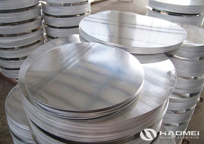 aluminum blanks
