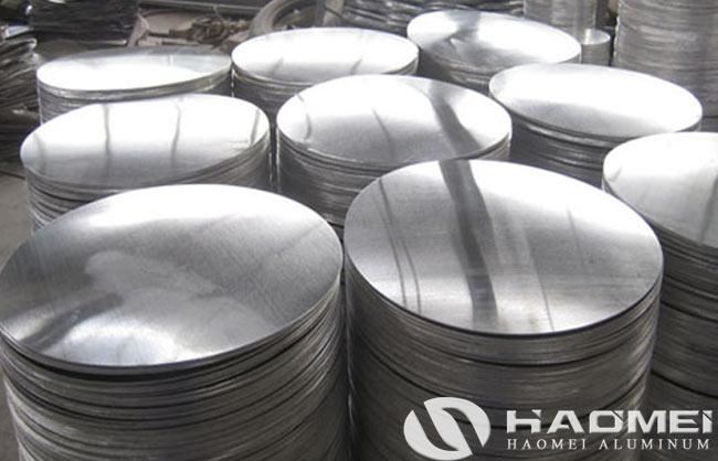 aluminum discs manfacturer