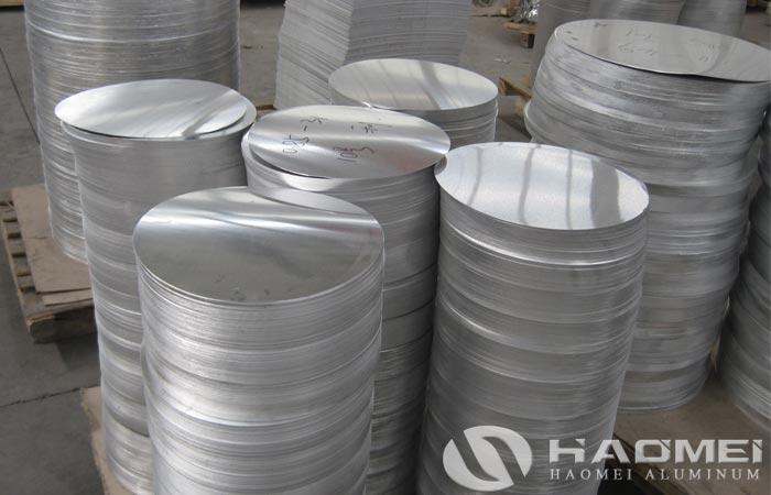 aluminum circles 1060