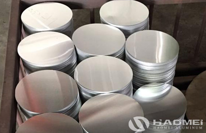 aluminum circle blanks manufacturers