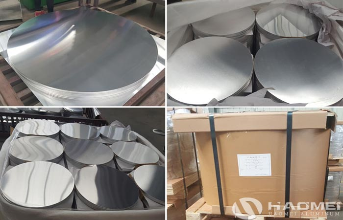 aluminum discs for cookware