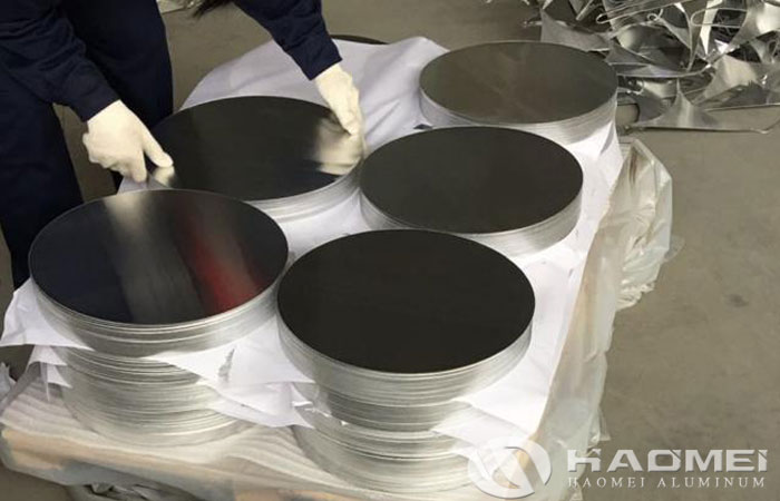 china aluminum circle suppliers