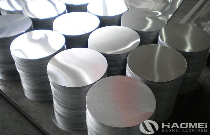 1060 aluminium circle manufacturers