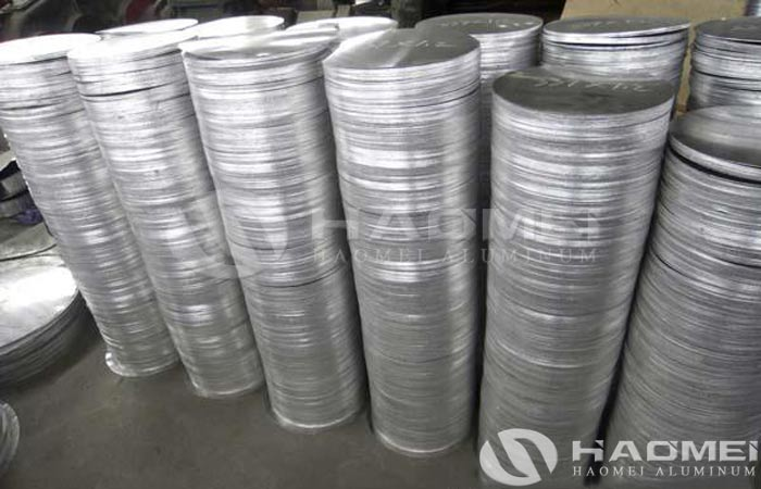 china aluminum circle