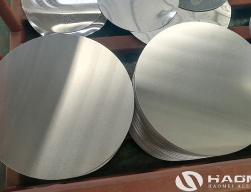 China aluminum discs circles manufacturers