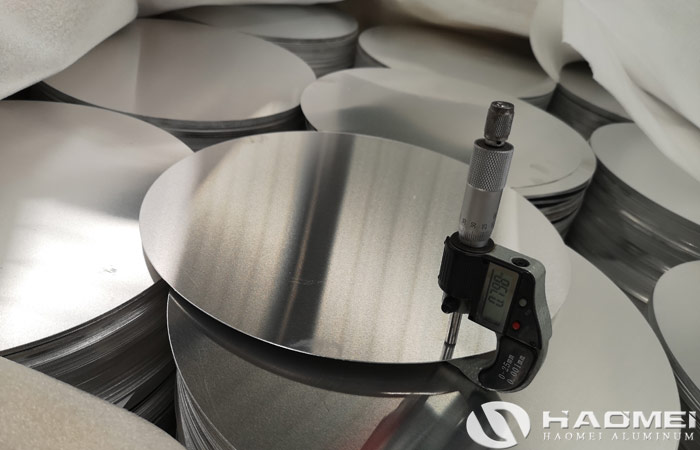 1060 aluminum circle disc manufacturers