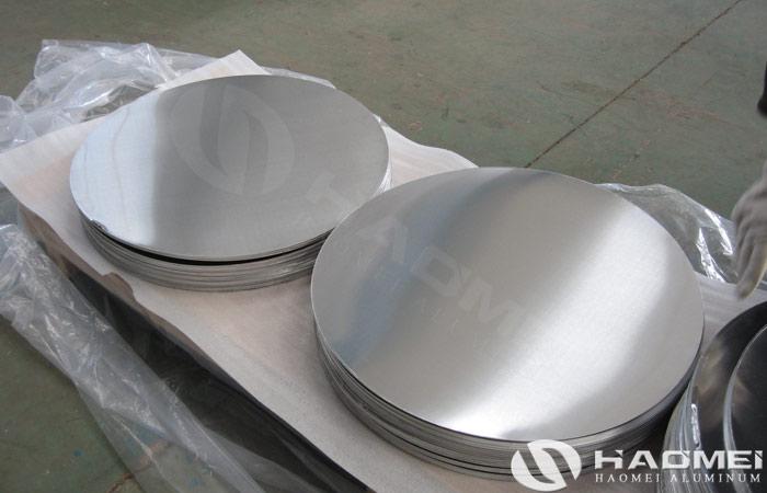 aluminum circle 1060 manufacturer