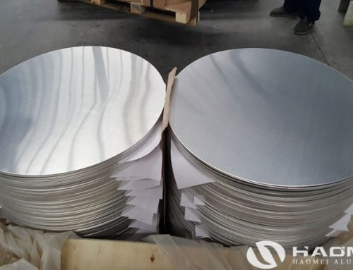3003 aluminum circle for cooking utensils