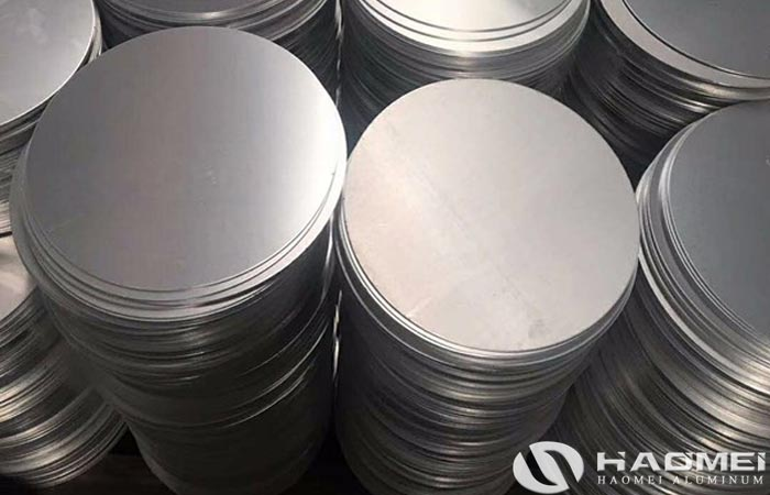 aluminum circle for non stick pan