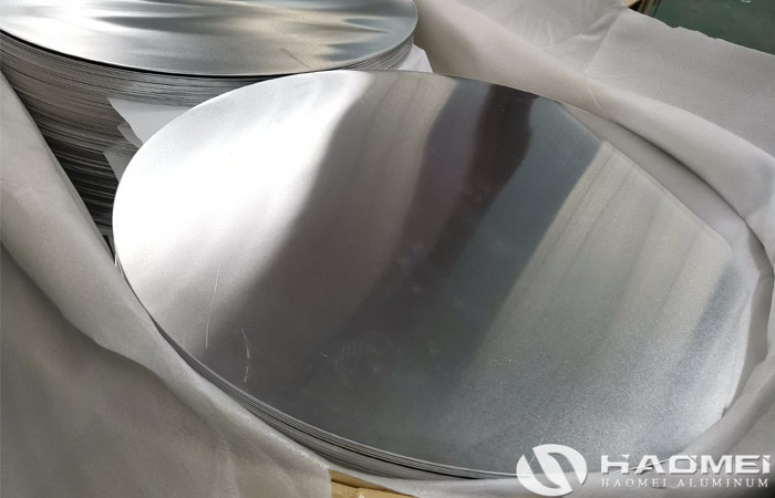 aluminum circle for kettle