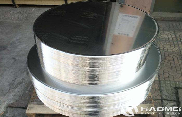 1050 cooking aluminum circle supplier
