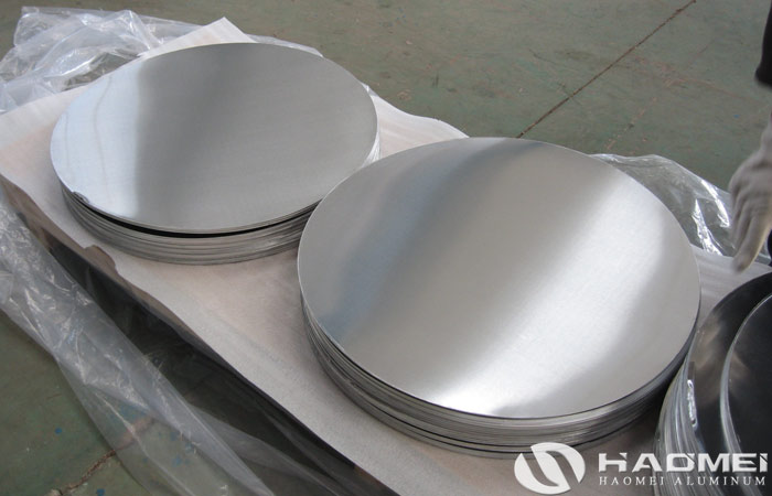 best quality aluminum circles