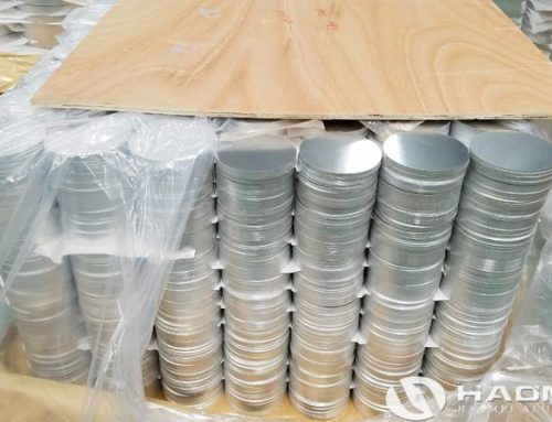 Prime quality aluminum circle for kitchenware