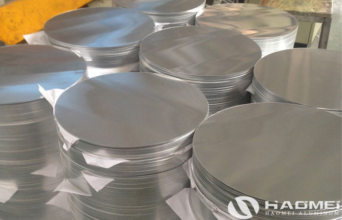 aluminum circle manufacturers in china