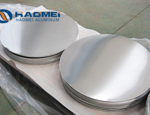 Buy aluminum disc high quality