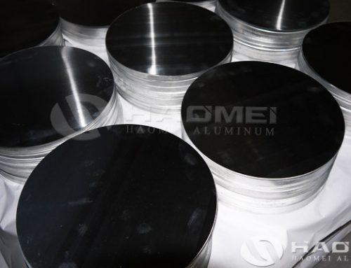 Aluminium circles producers in china