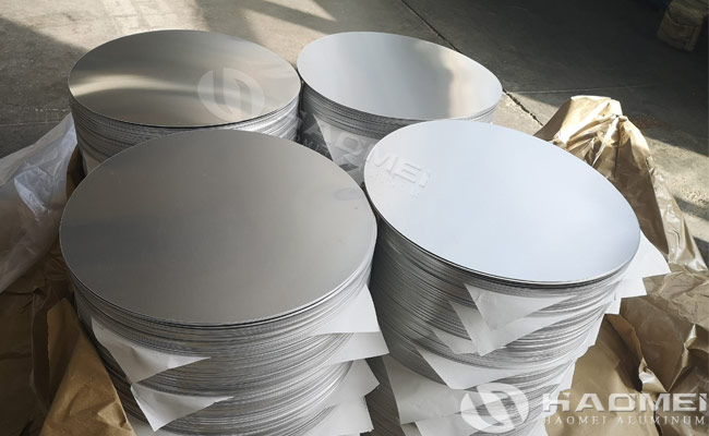 2mm aluminium discs suppliers