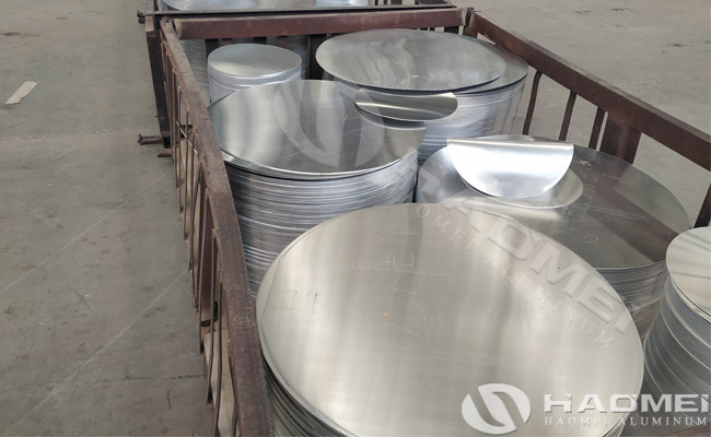 aluminium circle from china