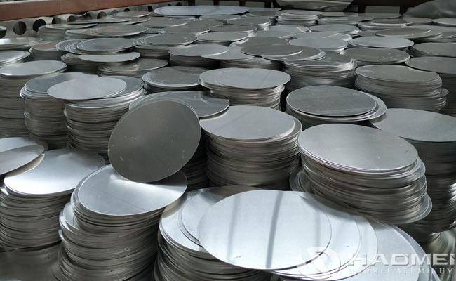 aluminium circles companies