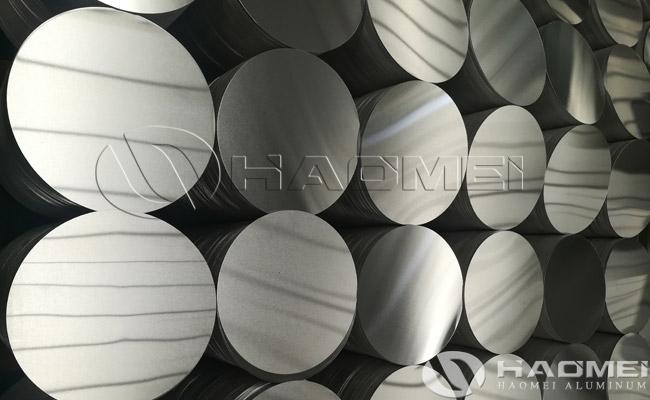 aluminium cricle 1100 ho dc