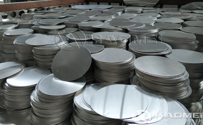aluminium circle alloy 1060