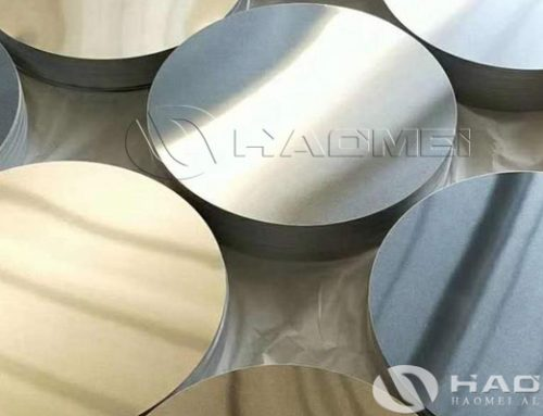 Aluminum Circle China Price