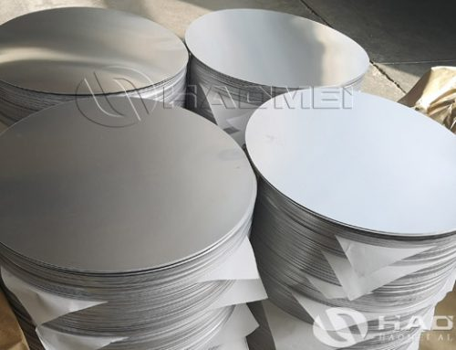 Aluminum Circle Producers