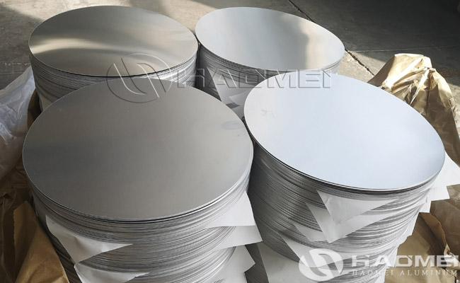 aluminum circle producers