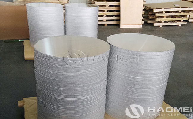price list for aluminium circle