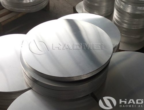 Aluminum Circle Price China