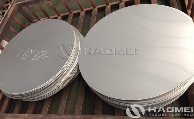 china aluminum circle 3003 for cookware