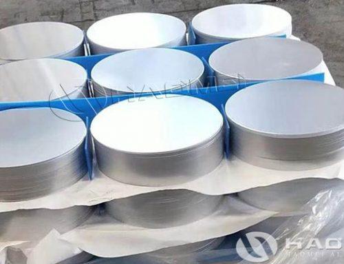 Aluminum Wafer For Kitchen Utensils